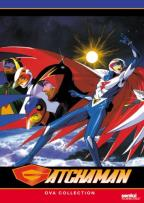 Gatchaman - OVA: Box Set