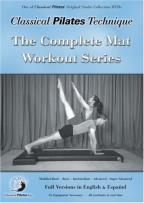 Classical Pilates Technique - The Complete Mat Workout Series