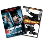 Phone Booth/Transporter 2-Pack