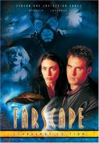Farscape: Starburst Edition - Season 1: Collection 3