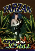 Tarzan King Of The Jungle