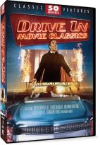Drive-In Classics - 50 Movie Pack