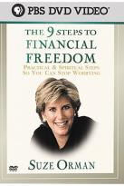 9 Steps To Financial Freedom - Suze Orman