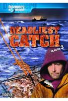 Deadliest Catch - The Complete Third Season