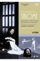 Strauss - Salome