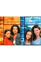 Gilmore Girls - The Complete Seasons 1 & 2 (2 Pack)