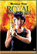 Royal Warriors: In The Line Of Duty