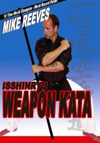 Isshinryu Weapon Kata: Bo and Sai