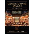 Orquesta De Guitarras De Barcelona - Concert Al Palau