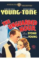 Unguarded Hour