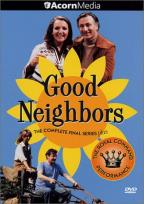 Good Neighbors: The Complete Final Series Plus the Royal Command Performance