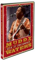 Muddy Waters - Live At Chicagofest