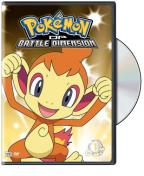 Pokemon: Diamond and Pearl Battle Dimension Vol. 1