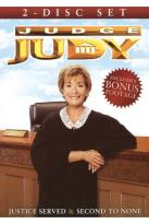 Judge Judy: Justice Served/Second to None