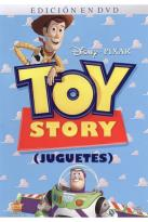 Toy Story (Spanish)