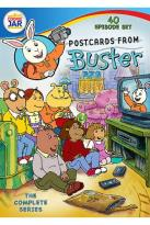 Postcards from Buster - The Complete Series