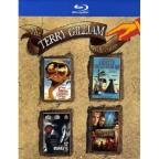 Terry Gilliam Collection Box Set