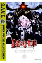 D. Gray-Man: Season One