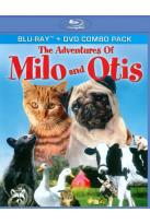 Adventures of Milo and Otis