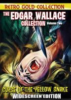 Edgar Wallace Collection Vol. 2