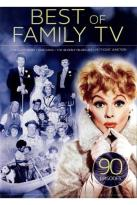 Best of Family TV