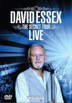David Essex: The Secret Tour - Live