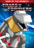 Transformers: Roar of the Dinobots