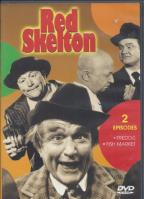 Red Skelton - Freddie/Fish Market
