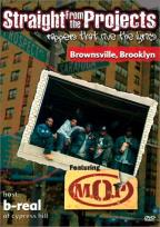 M.O.P. - Straight From The Projects