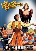 Magic Voyage of Sinbad/Day the Earth Froze