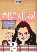 Allo 'Allo! - The Complete Series Two
