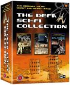 DEFA Sci-Fi Collection