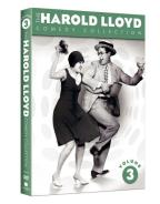 Harold Lloyd Comedy Collection Vol 3