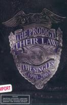 Prodigy - Their Law: 1990-2005
