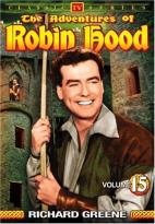Adventures of Robin Hood - Vol. 15