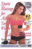 Sports Massage for Athletes: Target - Women