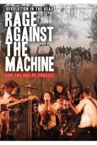 Rage Against the Machine: Revolution in the Head and the Art of Protest
