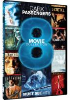 Dark Passengers: 8 Movie Collection