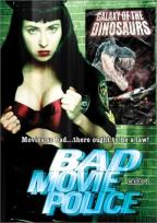 Bad Movie Police - Case #1: Galaxy of the Dinosaurs