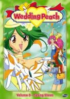 Wedding Peach - Vol. 3: Spring Storm