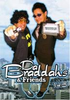 Da Braddahs and Friends - Volume 5
