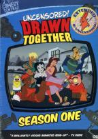 Drawn Together - The Complete First Season