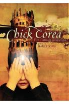 Chick Corea - The Ultimate Adventure - Live In Barcelona