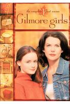 Season One Starter Packs: Gilmore Girls/Veronica Mars