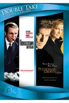 Thomas Crown Affair (1968)/The Thomas Crown Affair (1999)