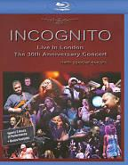 Incognito: Live in London: The 30th Anniversary Concert