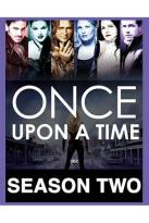 Once Upon a Time - The Complete Second Season