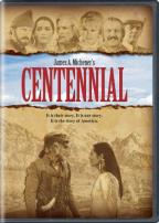 Centennial - The Complete Series