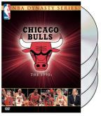 NBA Dynasty Series - Chicago Bulls: The 1990S