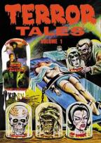 Terror Tales Volume 1 - Ninja Vampire Busters/Vampire Honeymoon